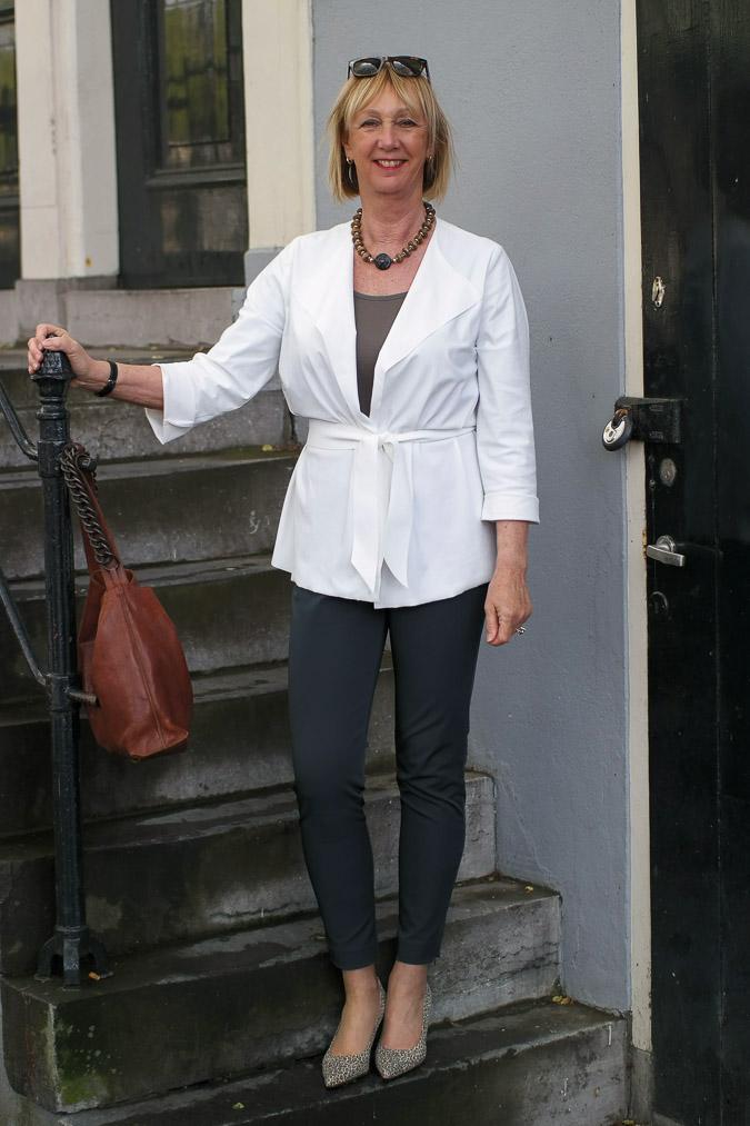 Irie Wash jacket, Marlene Birger trousers, Panara shoes (11 van 11)