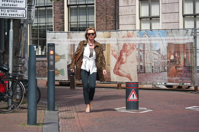 Irie Wash jacket, Marlene Birger trousers, Panara shoes (3 van 11)