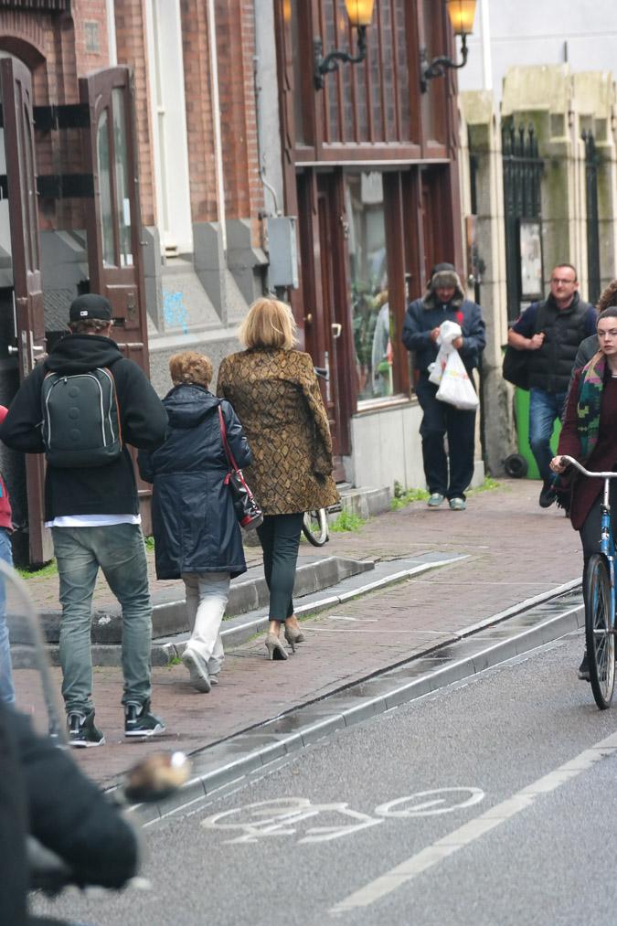 Irie Wash jacket, Marlene Birger trousers, Panara shoes (7 van 11)