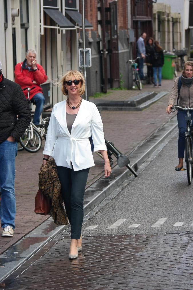 Irie Wash jacket, Marlene Birger trousers, Panara shoes (8 van 11)