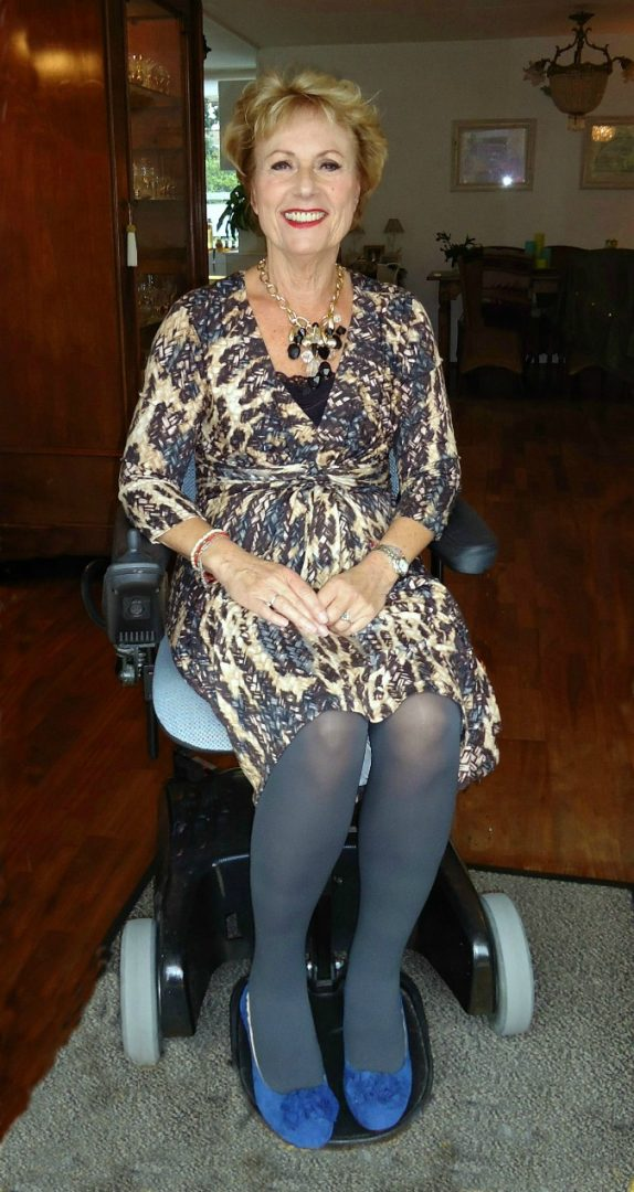 Marianne dress
