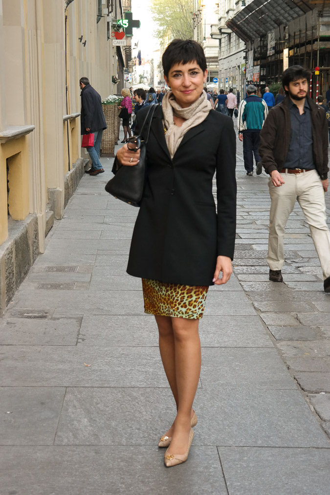 Find and save ideas about Italian street fashion on Pinterest. | See more ideas about Italian fashion street style, Italian chic and Italian style.