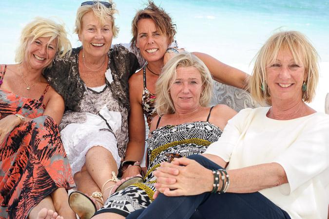 Holiday in Spain with my 4 girlfriends (4 van 4)
