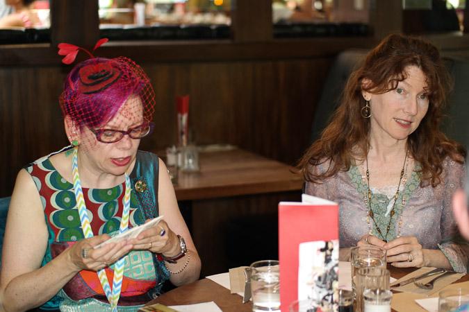 Vancouver blogger meet up (42 van 49)