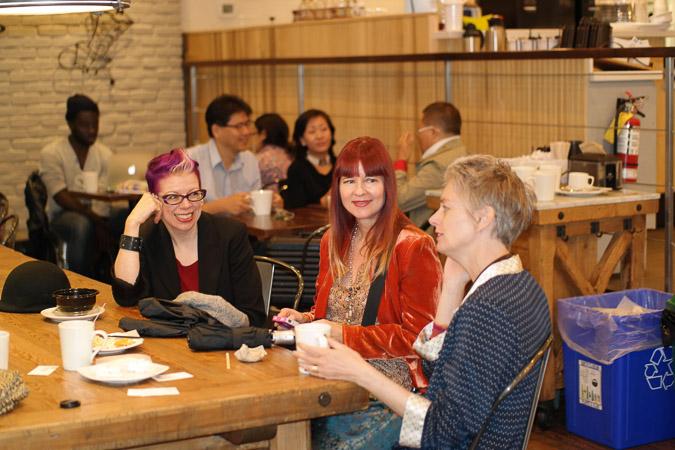 Vancouver blogger meet up (5 van 49)
