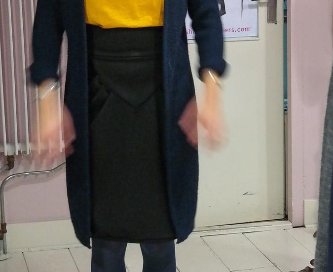 Anke's skirt (1 van 1)