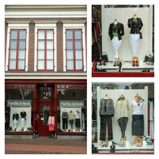 Vintage shop Cameleon