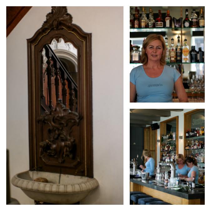 Stempels bar and Greet