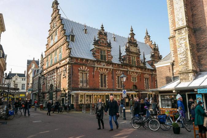 Vleeshal (meat hall) in Haarlem (2)-3