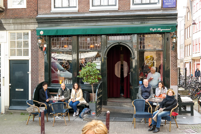 Photographing in Amsterdam (8)