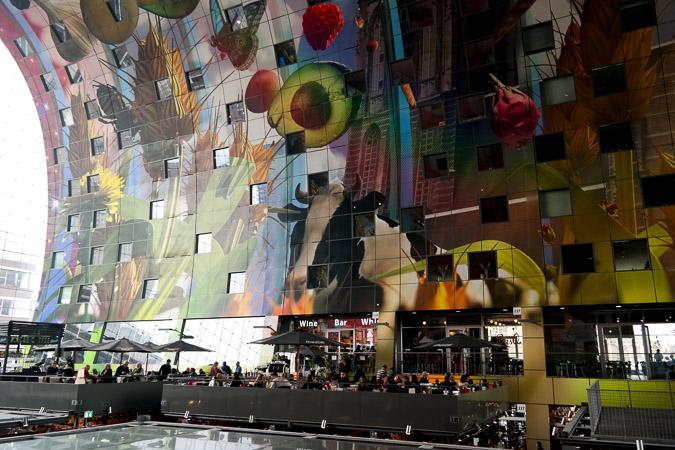 Rotterdam Market hall (3)