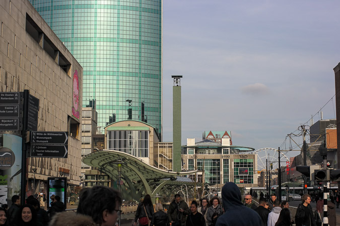 Rotterdam Shopping Saturday (78)