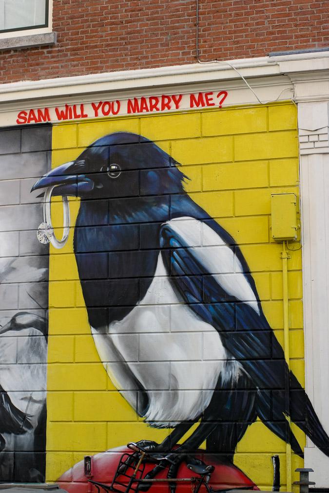 Rotterdam Street art (1)