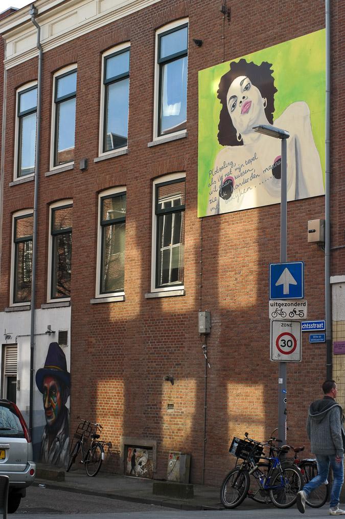 Rotterdam Street art (3)