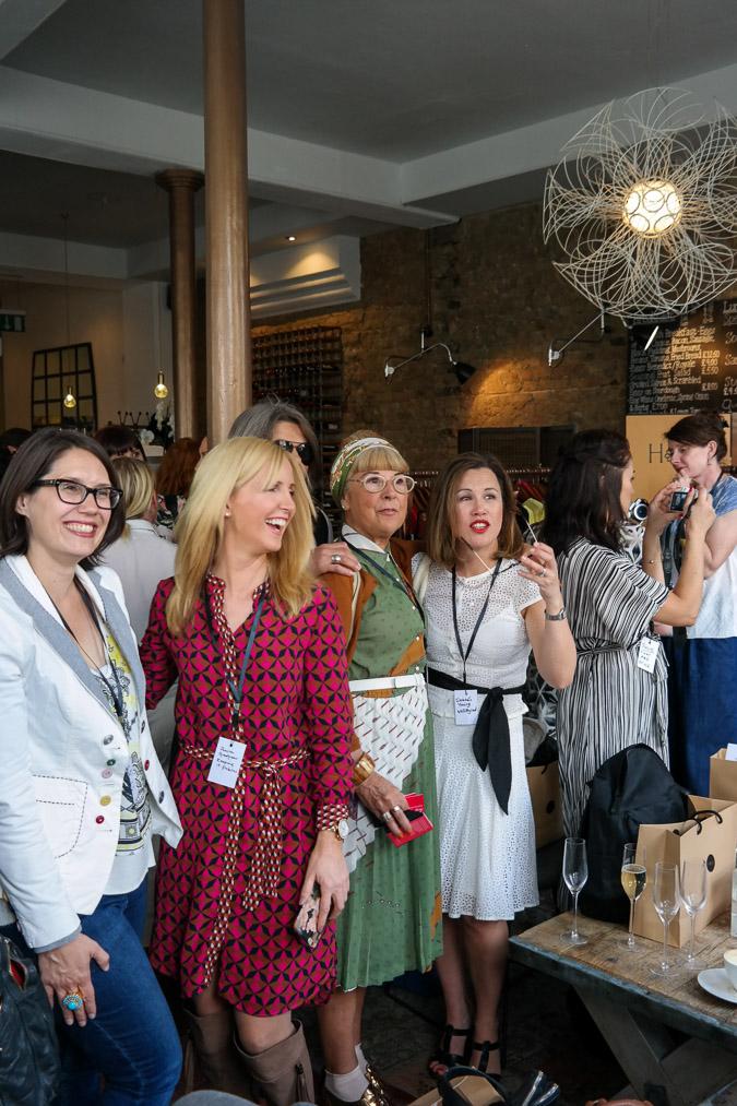 3040 Blogger Meet