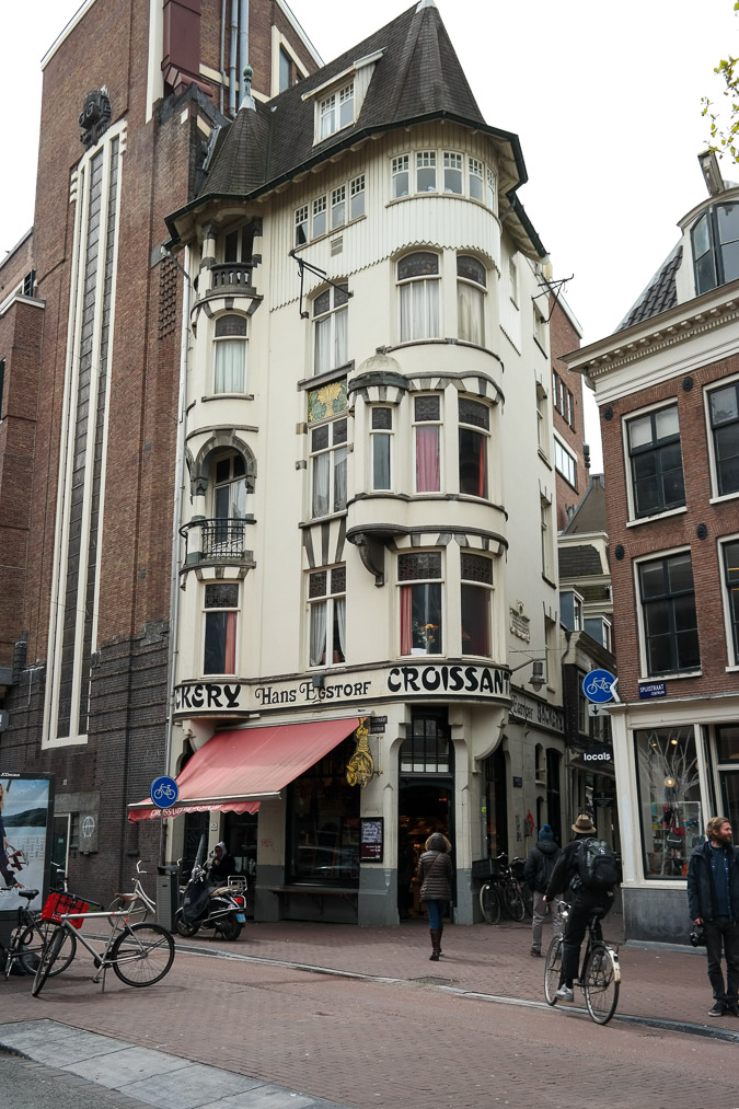 Amsterdam to the jewellers (109)