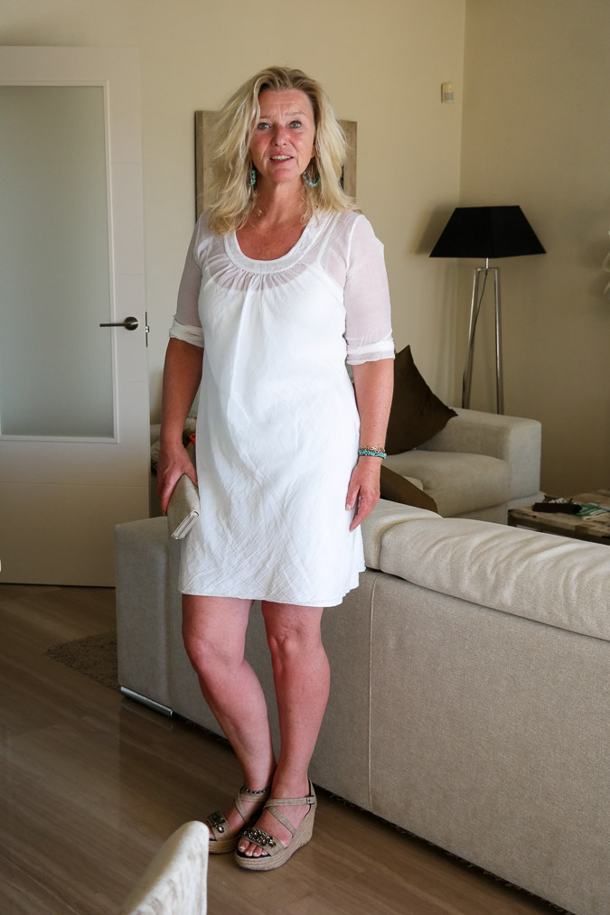 What to wear on holiday in Spain