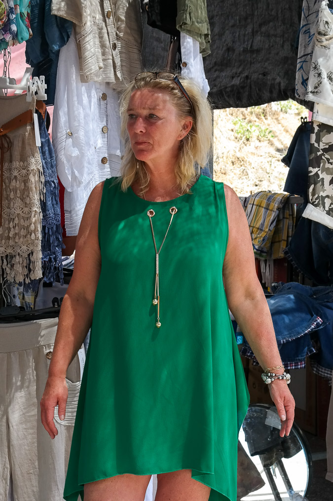 What to wear in Spain