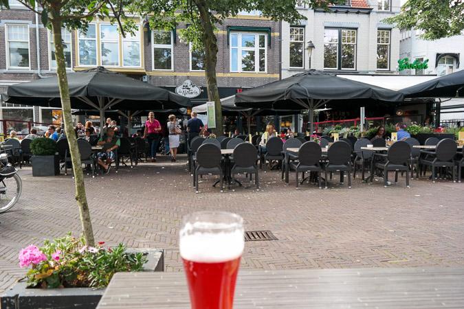 Sightseeing in Apeldoorn