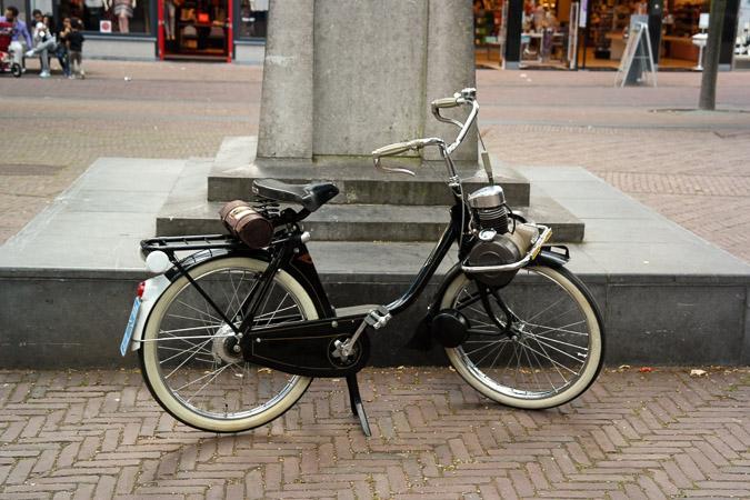 Apeldoorn with Lia-9