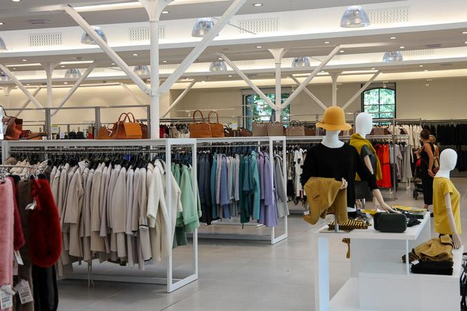 Max Mara outlet
