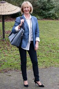 Jeans jacket G=Star