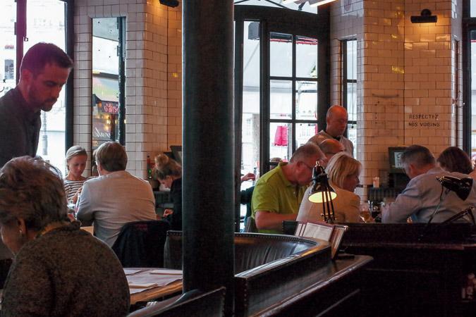 Café St Regis