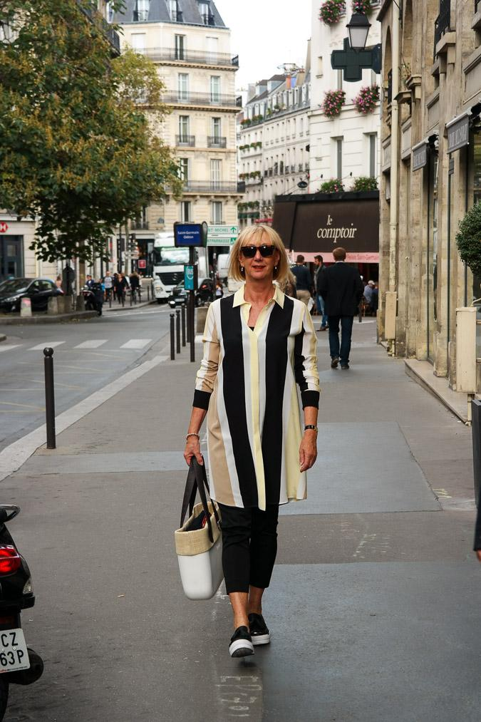 shirt dress in Paris Sportmax