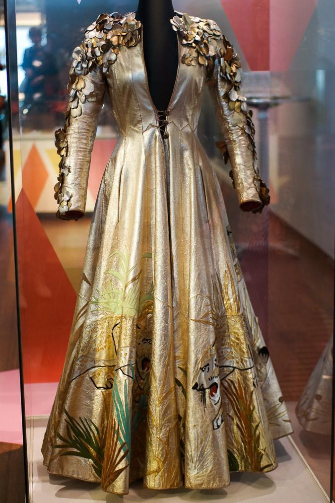 Modemuze OBA Fong Leng dress