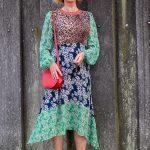 Rixo London dress