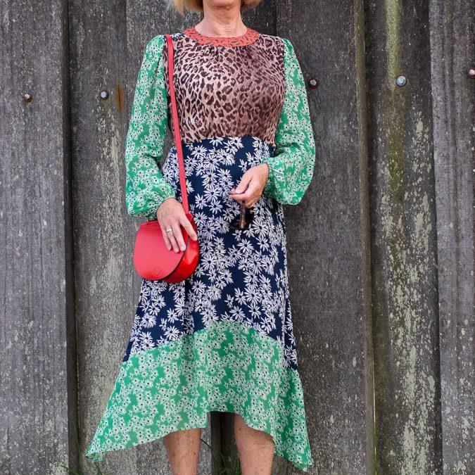 Beautiful RIXO London dress