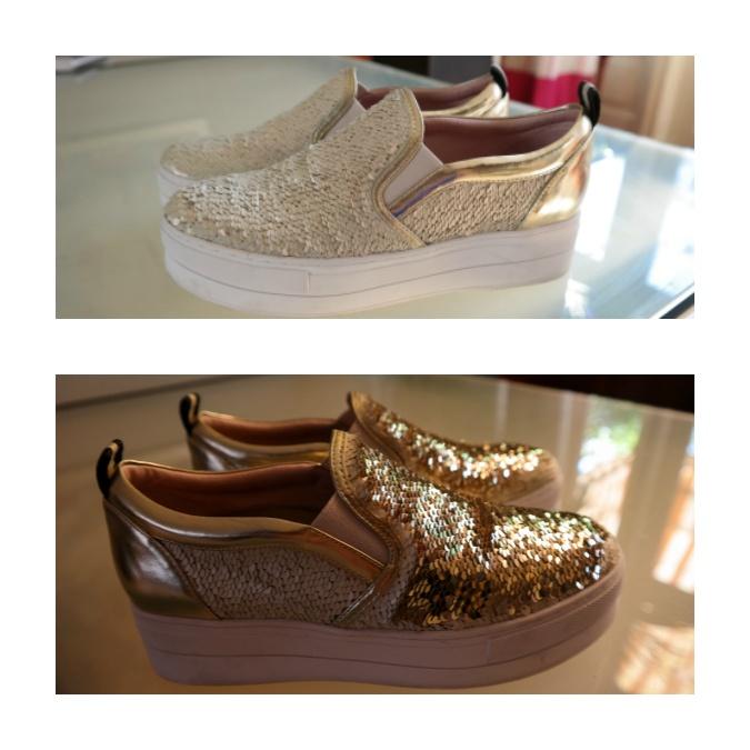 Sneakers Essentiel