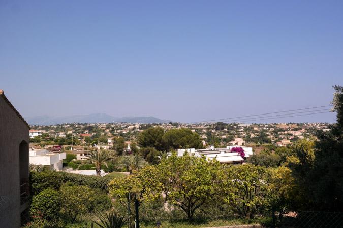 Cagnes sûr Mer (near Nice)