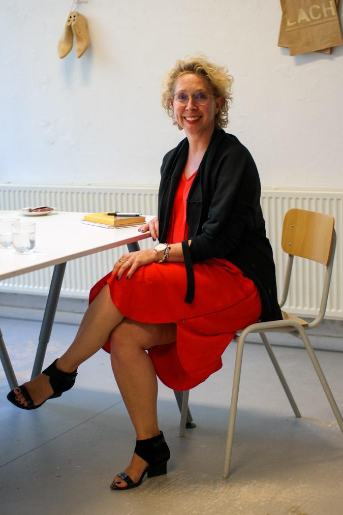 Jolanda van Eijk