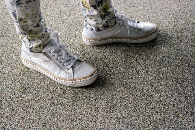 sneakers Anja