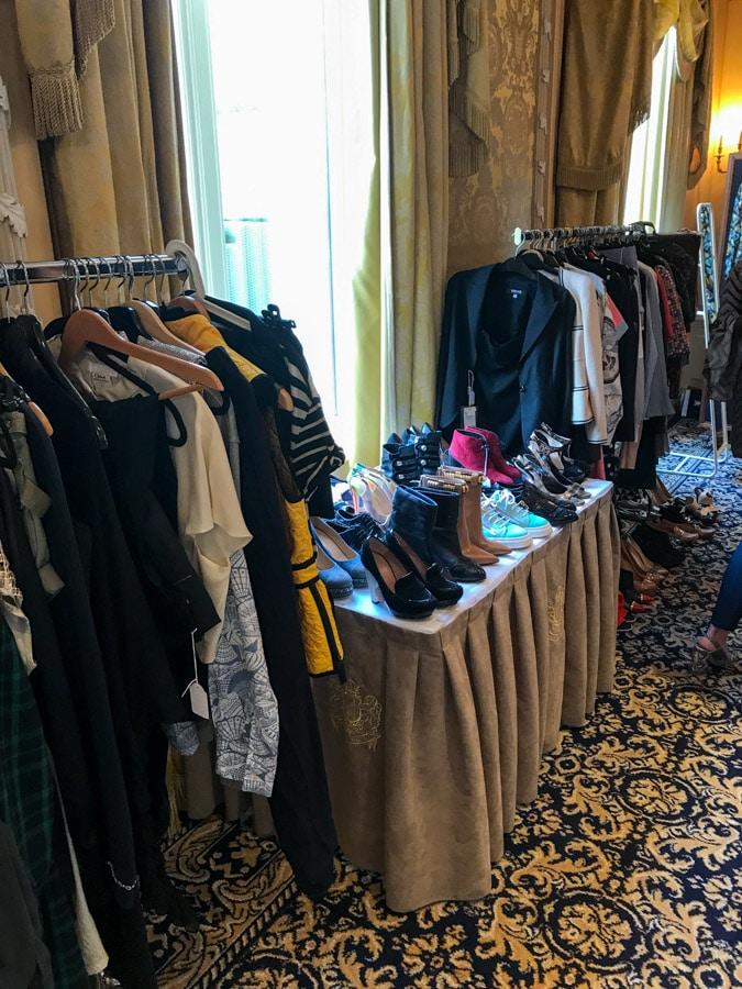 Designer-Vintage Sale