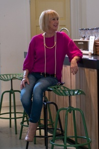 leather necklace Isabel Marant