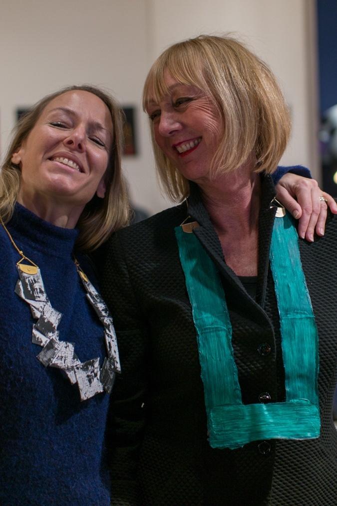 Xenia Walschikow jewellery