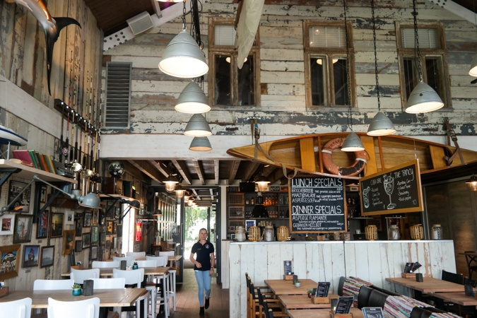 Bloggers get-together in Haarlem