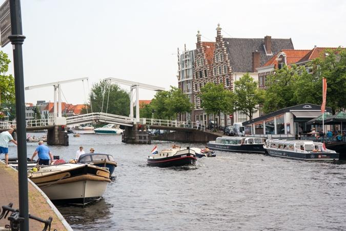 Haarlem Spaarne