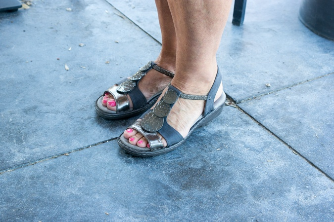 Sandals Loes