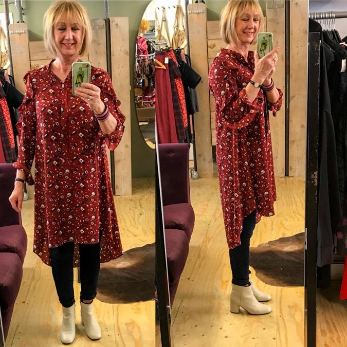Claes Iversen dress