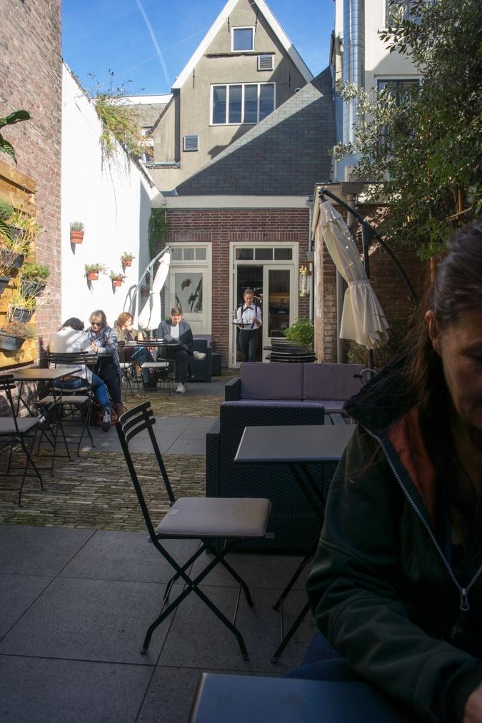 Vascobelo Haarlem