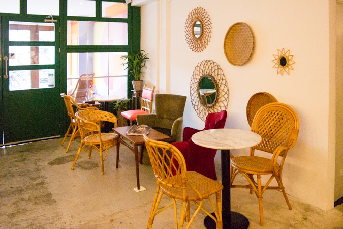 Café Martinus Haarlem