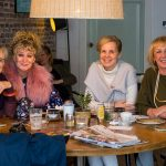 Haarlem bloggers get-together