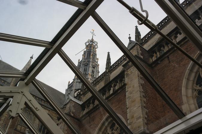 roof Vishal Haarlem