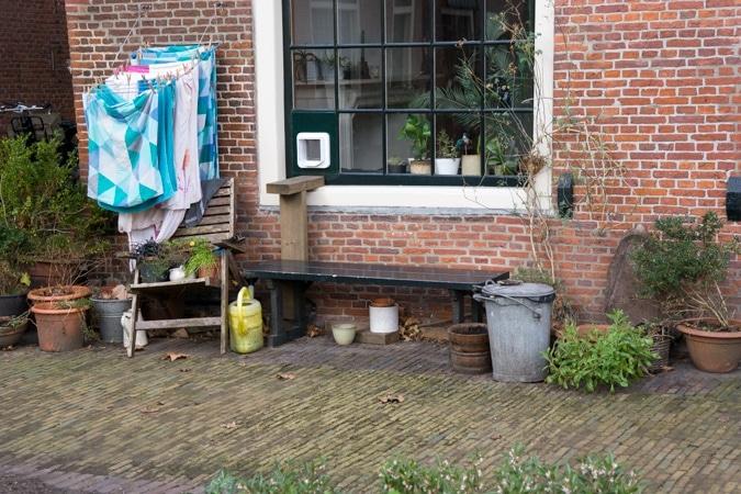 Vijfhoek Haarlem