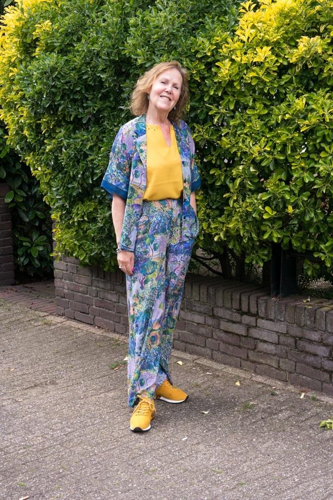 Marjolein trouser suit