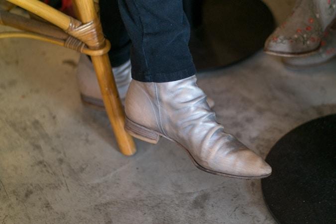 Shoes Sylvia