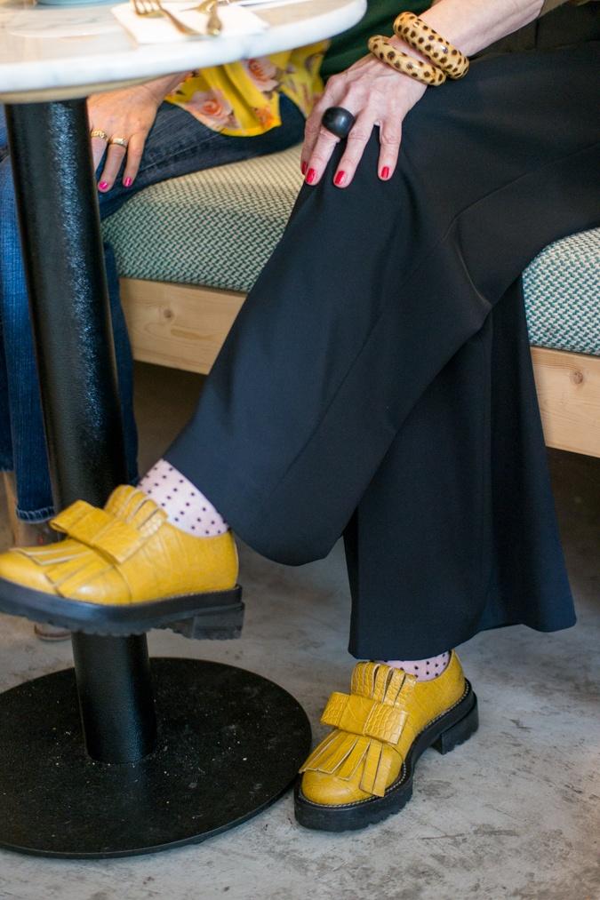 Shoes Misja